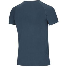 Ocun Bamboo Gear T-paita Miehet, slate blue